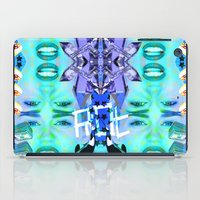 miley cyrus iPad Cases featuring MILEY CYRUS by Riot Clothing
