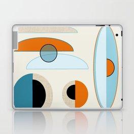 Mid-Century Art 2.4 Laptop & iPad Skin