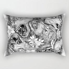 Maelstrom Rectangular Pillow
