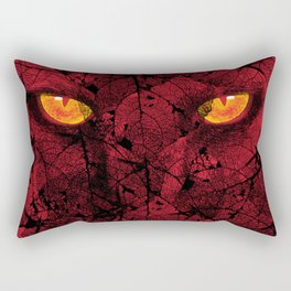 Secrecy Rectangular Pillow
