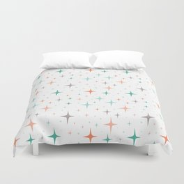 Stars Day Dreaming Duvet Cover