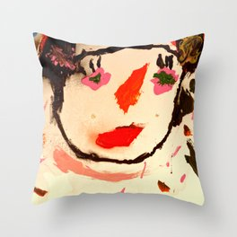 Carly Throw Pillow