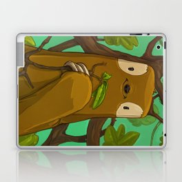 Sally the Sloth Laptop & iPad Skin