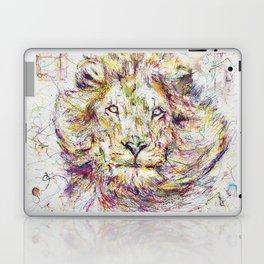 Lion // Tarmuk Laptop & iPad Skin