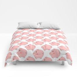 Little Pigs Comforters