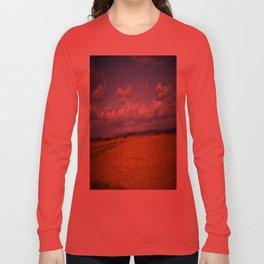 German Countryside Long Sleeve T-shirt