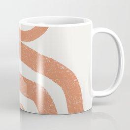 Abstract, Modern Art Coffee Mug