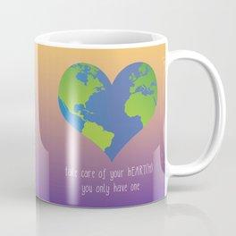 hEART(H) Coffee Mug