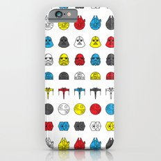 Balance in the Force Slim Case iPhone 6s