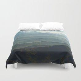 Hima - Layers Duvet Cover