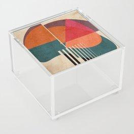 in the autumn Acrylic Box