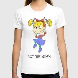 Hit the Quan T-shirt