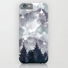 Winter Tale iPhone 6 Slim Case
