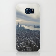 NYC Galaxy S7 Slim Case