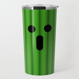 Final Fantasy's Cactuar Travel Mug