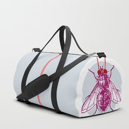 fig. 72 superfly Duffle Bag