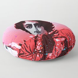 The Rocky Horror Picture Show - Pop Art Floor Pillow