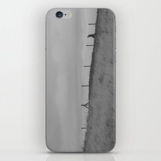 clear out the cobwebs... iPhone & iPod Skin