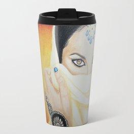 Mysterious Travel Mug