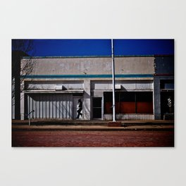 White Deer, TX Canvas Print