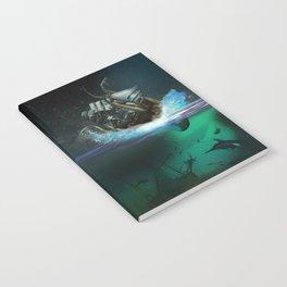 Kraken Attack Notebook