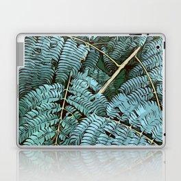 Jungle Jamboree Laptop & iPad Skin
