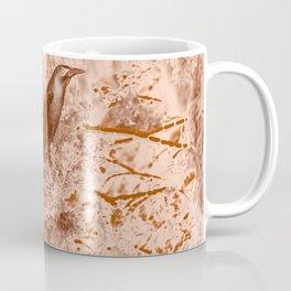 ghost raven Coffee Mug