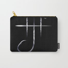 HJH Carry-All Pouch