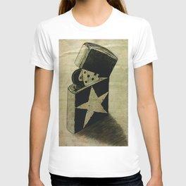 Zippo T-shirt
