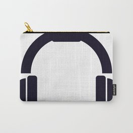 headphones Carry-All Pouch