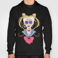 Sailor Moon After the Battle Hoody