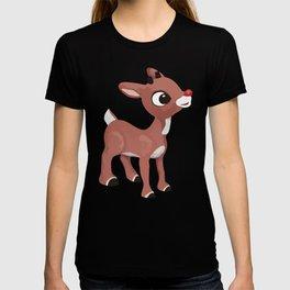Classic Rudolph T-shirt