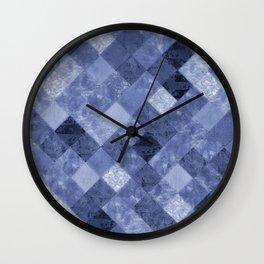 GEO#4 Wall Clock