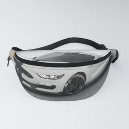Muscle Car Fanny Pack