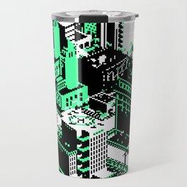 SimCityscape 02A Travel Mug