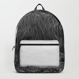 Highland cow II Backpack