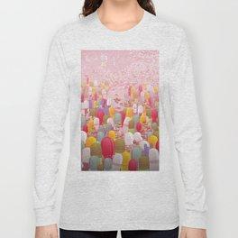 Society of Pills Long Sleeve T-shirt