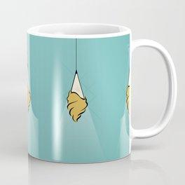 Creamy Light Coffee Mug