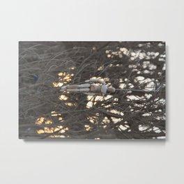 the hangman Metal Print