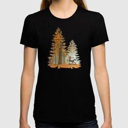 Mystic Hunt T-shirt