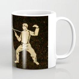 Touche Coffee Mug
