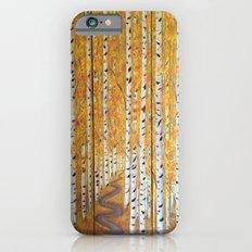 Autumn delight iPhone 6s Slim Case