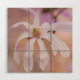 Petals Wood Wall Art