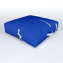 Umbelas Outdoor Floor Cushion