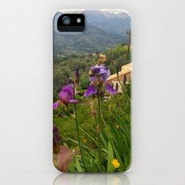 Majorca iPhone Case