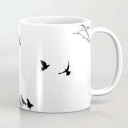 Birdcage Coffee Mug