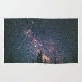 Milky Way II Rug