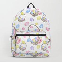 Easter Basket Backpack