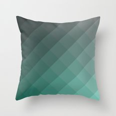 blox Throw Pillow