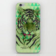 TigerPix iPhone & iPod Skin